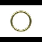 """Darice . DAR (DISC) 1"""" Metal Ring"""