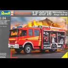 Revell of Germany . RVL (DISC) - 1/24 SCHLINGMNN LF 20/16