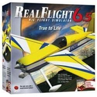 Great Planes Model Mfg. . GPM (DISC) - REAL FLIGHT 6.5  AIR MODE 2