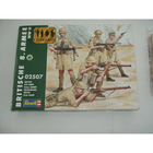 Revell of Germany . RVL (DISC) - 1/72 WWII JAPANESE INFANTRY