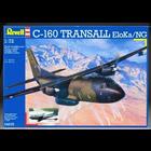Revell of Germany . RVL (DISC) - 1/72 C-160 TRANSALL ELOK