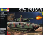 Revell of Germany . RVL (DISC) - 1/35 SPZ PUMA