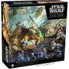Fantasy Flight Games . FFG Star Wars Legion: Clone Wars Core Set