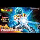 Bandai . BAN FIGURE-RISE STANDARD SUPER SAIYAN GOD SUPER SAIYAN GOGETA