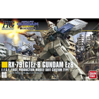 Bandai . BAN HGUC RX-79G EZ-8 GUNDAM EZ8