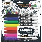 Sanford/Newll/Berol . SAF Sharpie Fabric Markers