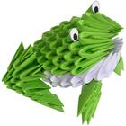 Modular Origami Kit - Frog
