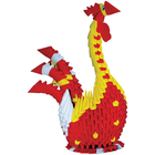 Modular Origami Kit - Rooster