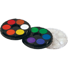 Art Advantage . ART 12 Color Watercolor Compact Paints