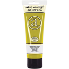 Art Advantage . ART Irridescent Gold 4 oz Acrylic Paint