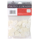 Canson . CAN White Photo Corners 240 pcs