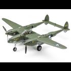 Tamiya America Inc. . TAM 1/48 P-38 F/G Lightning