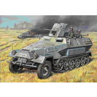 Zvezda Models . ZVE 1/35 Sd.Kfz.251/10 Ausf.B