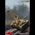 Miniart . MNA 1/35 T-60 Bergepanzer With Interior