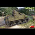 Miniart . MNA 1/35 M3A5 Lee