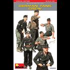 Miniart . MNA 1/35 German Tank Crew Special Edition
