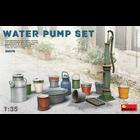 Miniart . MNA 1/35 Water Pump Set