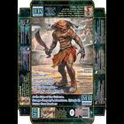 "Masterbox Models . MTB 1/24 Beastorian (any one of the many beast like races) Champion ""Chuck"" AKA Nifrath"