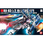Bandai . BAN HGUC RX-93-2 HI-NU GUNDAM
