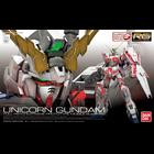Bandai . BAN 1/144 Unicorn Gundam