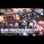 Bandai . BAN 1/144 HGOG Zaku II High Mobility Type Gaia / Mash
