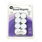 Quilled Creations . QUI Round Magnets