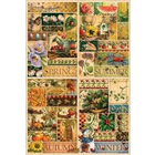 Cobble Hill . CBH The Four Seasons 2000pc Puzzle