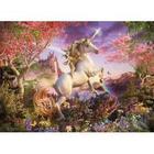 Cobble Hill . CBH Unicorn 1000pc Puzzle