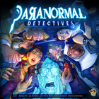 Lucky Duck Games . LKY Paranormal Detectives