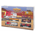 Bachmann Industries . BAC HO Canton Chief Set