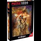 Anatolian . ANA Revelation 1000pc Puzzle