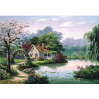 Anatolian . ANA Arbor Cottage 260pc Puzzle