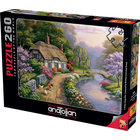Anatolian . ANA Willow Glen Estate 260pc Puzzle