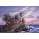 Anatolian . ANA Captains Cove 500pc Puzzle