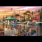Anatolian . ANA Sunset Harbour 3000pc Puzzle