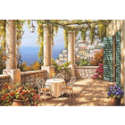Anatolian . ANA Morning Terrace I 260pc Puzzle.