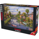 Anatolian . ANA Private Docks I 2000pc Puzzle