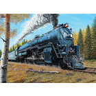 Outset Media . OUT Santa Fe 37511000 pc Puzzle