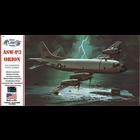 Atlantis Models . AAN 1/115 P-3A Orion US Navy