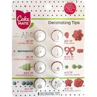 Decorating Tips 8Pc.