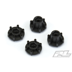 Pro Line Racing . PRO Pro-Line 6x30 to 12mm Hex Adapters (Narrow & Wide)