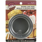 Wilton Products . WIL MINI CAKE PAN 4X1.25""