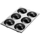 Wilton Products . WIL Pan Mini Ball 6 Cavity