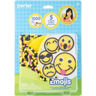 Perler (beads) PRL Perler Fused Bead Kit Emoji
