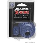 Fantasy Flight Games . FFG Star Wars X-Wing 2.0: Separatist Alliance Maneuver Dial Upgrade Kit