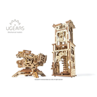 Archballista-Tower - 292 pieces (Medium)