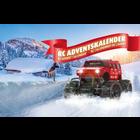 Revell Monogram . RMX Crawler Truck Advent Calender