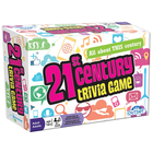 Outset Media . OUT 21ST Century Trivia Game