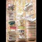 Cobble Hill . CBH Magic Tea Shop Puzzle 1000pc