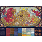 Cobble Hill . CBH The Planet Mars Puzzle 1000pc